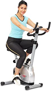 Cardio Max JSB HF73 Magnetic Exercise Cycle for Home Gym (With Installation Assistance)