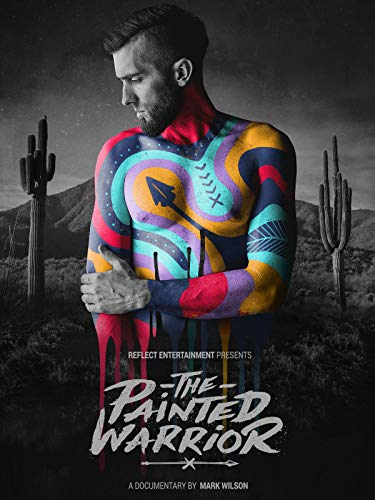 The Painted Warrior