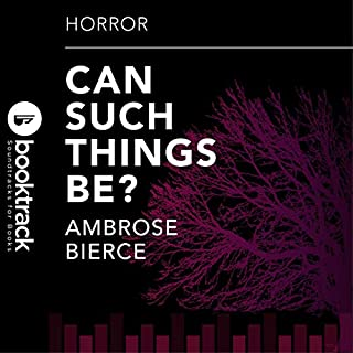 Can Such Things Be? audiobook cover art