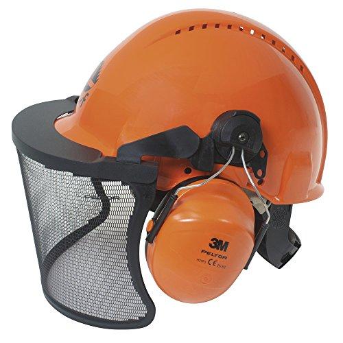 3M 3MO315C Peltor Forner Helm, Orange, 315 ° C