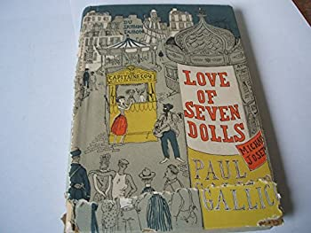 Love of Seven Dolls 0718102231 Book Cover