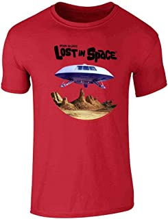 Lost in Space Jupiter 2 Short Sleeve T-Shirt