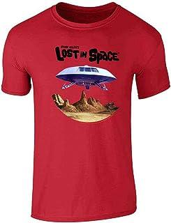 Lost in Space Jupiter 2 Short Sleeve T-Shirt