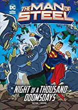 The Night of a Thousand Doomsdays (The Man of Steel)