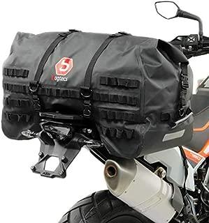 Sacoche de Selle pour Ducati Hypermotard 821 Bagtecs X16