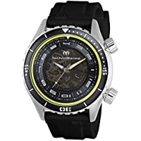 TechnoMarine Manta Men's Watch