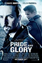 Pride and Glory Poster D 27x40 Edward Norton Colin Farrell Noah Emmerich