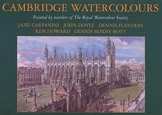 Cambridge Watercolours