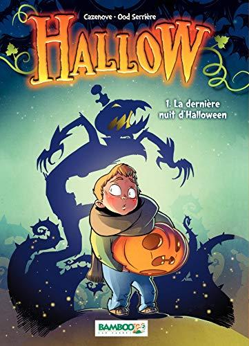 Hallow (version Manga): La dernière nuit d'Halloween