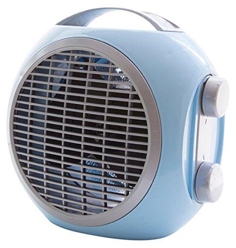 Jocca 2854A Termoventilador, 2100 W, Azul