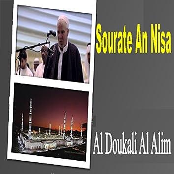 Sourate  An Nisa (Quran)