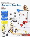 Computer & coding. Per la Scuola media. Con aggiornamento online. Paesi extraeuropei (Vol.)