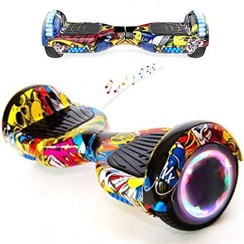 """RangerBoard Hoverboard Enfant - 6,5"""" -..."""