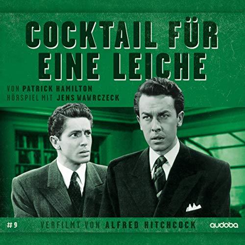 Cocktail für eine Leiche cover art