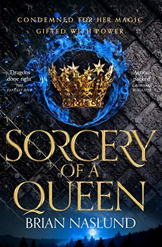 Sorcery of a Queen