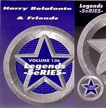 Legends Karaoke 136 Harry Belafonte & Friends