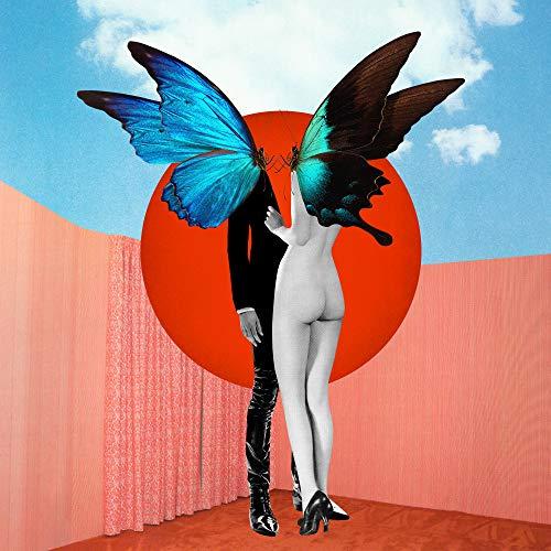 Baby (feat. MARINA & Luis Fonsi) [Luca Schreiner Remix]
