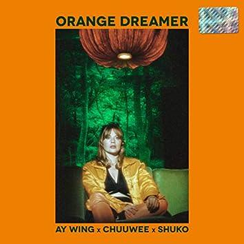 Orange Dreamer