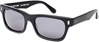 Tres Noir Optics The Sixty One Wayfarer Sunglasses Medium-Large Fit