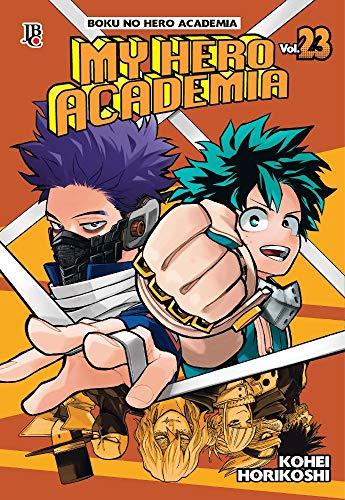 My Hero Academia - Vol. 23
