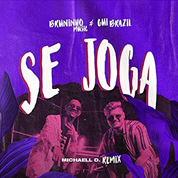 Se Joga (Remix)