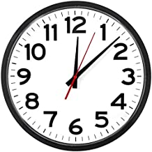 The Ultimate Wall Clock - 14