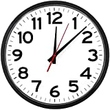 Best Atomic Clocks - The Ultimate Wall Clock - Atomic Wall Clock Review