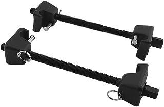 OEMTOOLS 25550 MacPherson 10.75 Inch Strut Spring Compressor | Set of 2 Universal Spring..