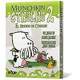 Edge Entertainment Munchkin Cthulhu...