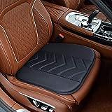 Best Auto Seat Cushions - Elantrip Car Seat Cushion Pad,Comfort Memory Foam Seat Review