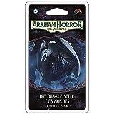 Asmodee Arkham Horror: LCG – El Lado Oscuro de la Luna Expansión, Juego de Cartas, construcción en alemán