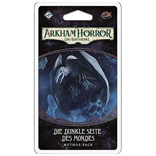 Arkham Horror: LCG FFGD1141 Card Game, Mehrfarbig