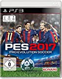 PES 2017 - Playstation 3 - [Edizione: Germania]