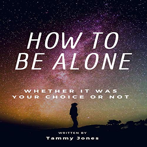 Couverture de How to Be Alone