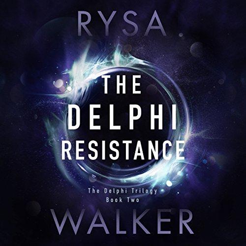 The Delphi Resistance cover art