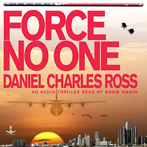Force No One cover art