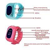 Zoom IMG-1 localizzatore gps smartwatch per bambini