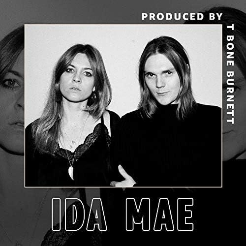 Ida Mae