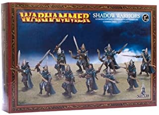 Games Workshop Warhammer High Elf Shadow Warriors / Sisters of Avelorn
