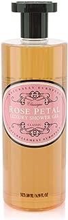 Naturally European - Luxury Shower Gel (Rose Petal)