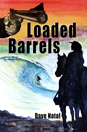 LOADED BARRELS (English Edition)