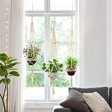 Zoom IMG-1 gothicbride vasi sospesi per piante
