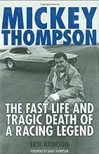 Mickey Thompson (English Edition)