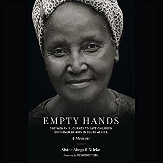 Empty Hands: A Memoir cover art