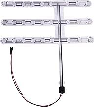 Automobile Car Safety Belt Pressure Sensor Warning Reminder Seat Occupancy Accessory