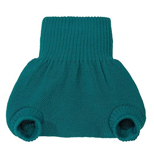 Culotte de protection pacific en laine Mérinos 3-6 mois - DISANA