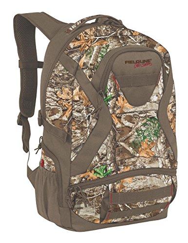 Fieldline Pro Series Eagle Backpack, Realtree Edge Frame Frame, One Size