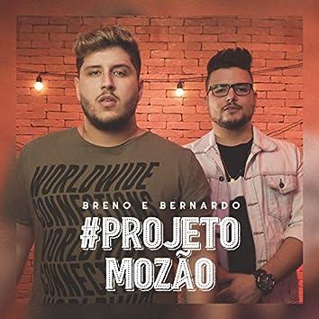 #Projetomozão