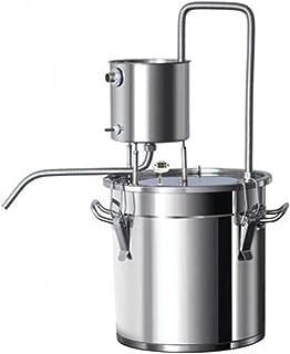Petite machine de brassage domestique - Distillateur vapeur de vin (50 l)