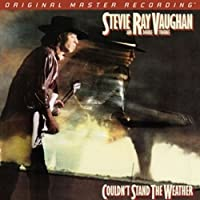 Couldn't Stand the Weather by Stevie Ray Vaughan (2011-05-31)